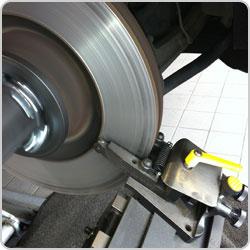 Car Brake Discs Uk