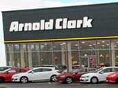 Arnold Clark Benefit from Pro-Cut